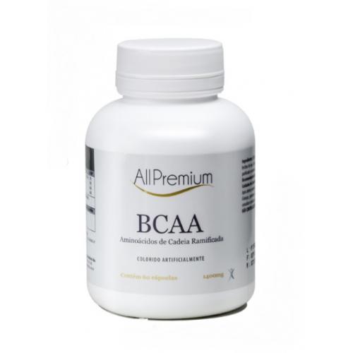 BCAA All Premium